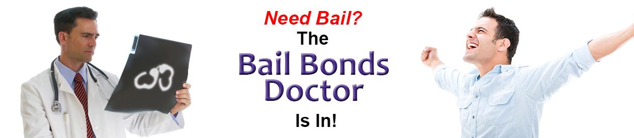 Bail Bonds Doctor is in